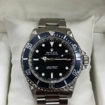 Rolex Submariner (No Date) 14060 1991 подержанные