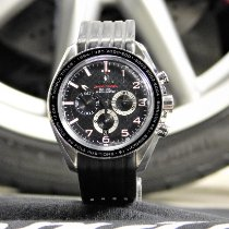 Omega Speedmaster Broad Arrow Steel Black Arabic numerals United States of America, Pennsylvania, Huntingdon Valley