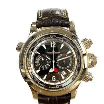 Jaeger-LeCoultre Master Compressor Extreme World Chronograph 150.8.22 2015 подержанные