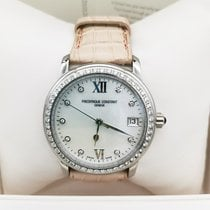 Frederique Constant Steel 35mm Automatic FC-303/310X2P4/5/6 pre-owned UAE, Abu Dhabi