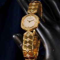 Vacheron Constantin Very good Yellow gold 20mm Quartz