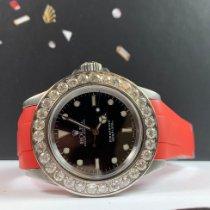 Rolex Submariner (No Date) 14060 2012 подержанные