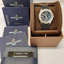 Breitling Avenger II GMT Stahl 43mm Blau Deutschland, Hamburg