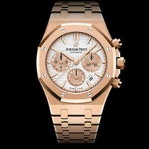 Audemars Piguet Royal Oak Chronograph 26315OR.OO.1256OR.01 2020 новые