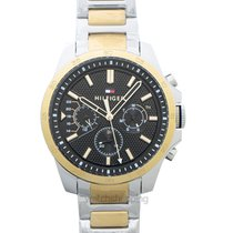 Tommy Hilfiger Steel 46mm 1791559 new United States of America, California, Burlingame