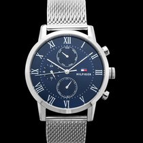 Tommy Hilfiger Steel 44mm 1791398 new United States of America, California, Burlingame