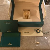 Rolex Day-Date 40 Yellow gold 40mm Gold