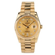 Rolex Day-Date 36 118238 2012 occasion