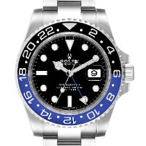 Rolex GMT-Master II 116710 2018 new