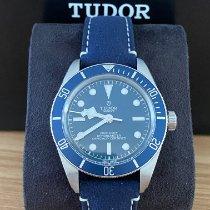 Tudor Black Bay Fifty-Eight Stål 39mm Blå