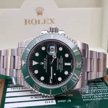 Rolex Submariner Date 116610LV Very good Steel 40mm Automatic New Zealand, Milford