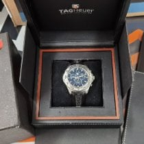 TAG Heuer Steel Quartz CAF101E pre-owned South Africa, East London