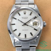 Rolex Oyster Precision 6694 1966 pre-owned