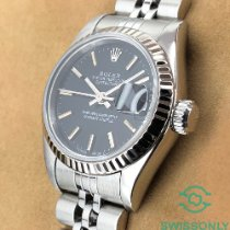 Rolex Lady-Datejust 69174 1993 pre-owned