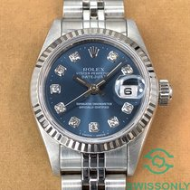 Rolex Lady-Datejust 69174 1994 pre-owned