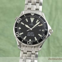 Omega Seamaster Diver 300 M 168.1640 2005 pre-owned