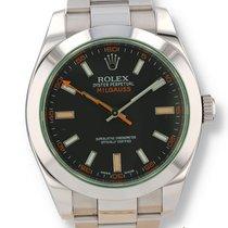 Rolex Milgauss 2013 pre-owned