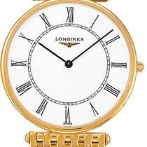 Longines La Grande Classique new Quartz Watch with original box L46916116