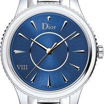 Dior VIII Steel 32mm Blue United States of America, California, Moorpark