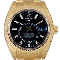 Rolex Sky-Dweller 326938 2020 new