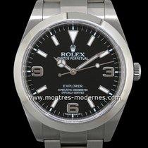 Rolex Explorer Acier 39mm France, Paris