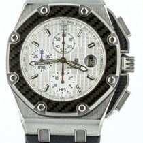 Audemars Piguet Royal Oak Offshore Chronograph 44mm White United States of America, Illinois, BUFFALO GROVE