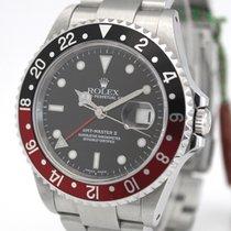 Rolex GMT-Master II 16710 2000 подержанные