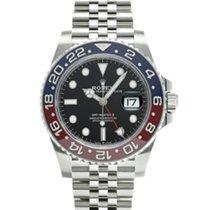 Rolex 126710BLRO Acero 2020 40mm usados