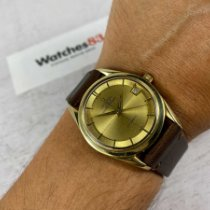 Universal Genève Polerouter 869102/08 pre-owned