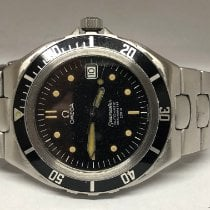 Omega pre-owned Automatic