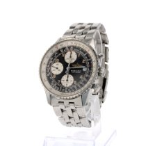 Breitling Old Navitimer A13022 2001 pre-owned
