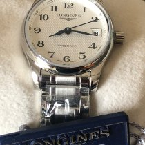Longines Master Collection L2.128.4.78.6 2016 neu