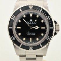 Rolex Submariner (No Date) Steel 40mm Black United States of America, Washington, Bellevue