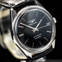 Longines Admiral 51785912 pre-owned