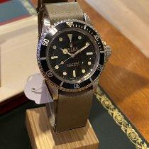 Rolex Submariner 1963 occasion