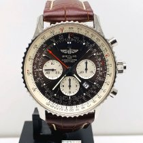 Breitling Navitimer Rattrapante Acero