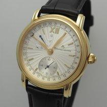 Maurice Lacroix Gelbgold Silber 39mm gebraucht