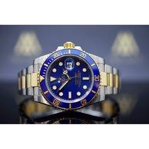 Rolex 116613 Or/Acier 2012 Submariner Date 40mm occasion