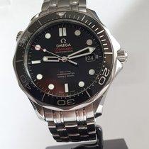 Omega 212.30.41.20.01.003 Acier 2015 Seamaster Diver 300 M 41mm occasion