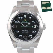 Rolex Air King pre-owned