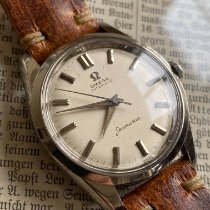 Omega 37.5mm Automatic Seamaster pre-owned