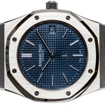 Audemars Piguet Royal Oak Jumbo new Automatic Watch with original box and original papers 15202ST.OO.1240ST.01