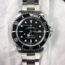 Rolex Sea-Dweller 4000 new 2008 Automatic Watch with original box and original papers 16600