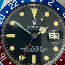 Rolex GMT-Master Steel Black United States of America, New York, Great Neck