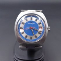 Wittnauer new Automatic 36mm Steel