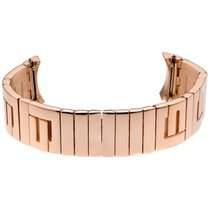 Jacob & Co. Parts/Accessories Men's watch/Unisex pre-owned Rose gold Gold