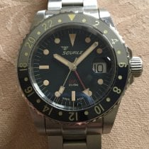 Squale Steel 42mm Automatic 1545TGC pre-owned United States of America, California, Arroyo Grande
