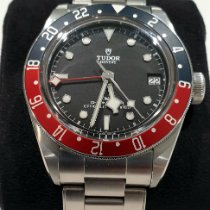Tudor Black Bay GMT 79830RB 2019 подержанные