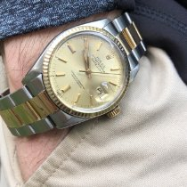 Rolex 16013 Gold/Steel 1983 Datejust 36mm pre-owned United States of America, Florida, Pembroke Pines