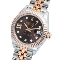 Rolex 279171 Acier Lady-Datejust 28mm occasion